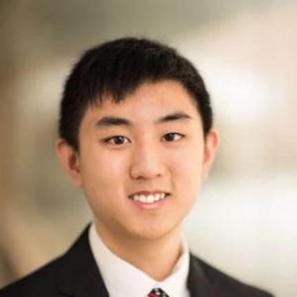 Alexander Lin