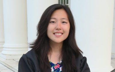 Carolina Chung headshot