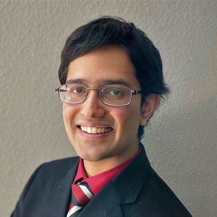 Anirudh Appachar