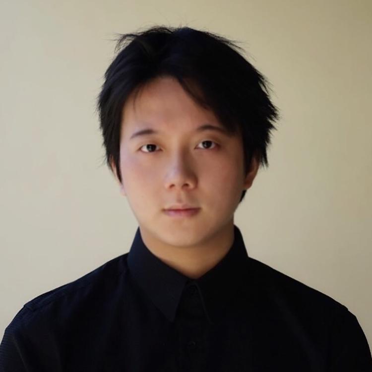 Heming Huang