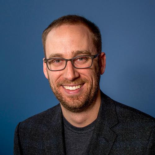 Danny Ellis Headshot Mentor ELP 2022