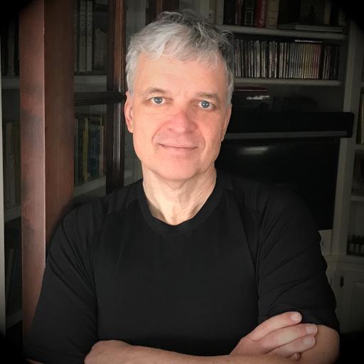 F. Andy Seidl Headshot Mentor ELP 2022