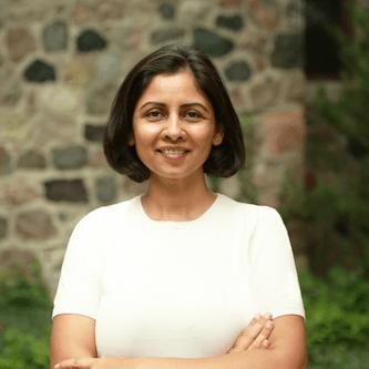 Jasmine Kaur Headshot Mentor ELP 2022