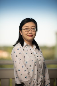 Dr. Luxi Feng