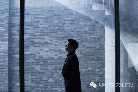 Nicky Wu Journey album cover