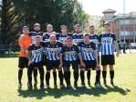 El Independiente C.F. de Lieres será el rival del ESTU en la promoción de ascenso