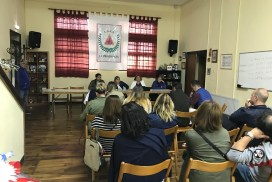Celebrada la Asamblea General Ordinaria de Socios del ESTU