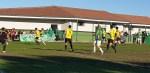 El ESTU se estrella con la Penas Máximas y cae derrotado ante La Fresneda (2-3)
