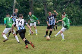 Hoy hace un año que el ESTU Regional se jugaba en Lieres el Ascenso a Primera Regional