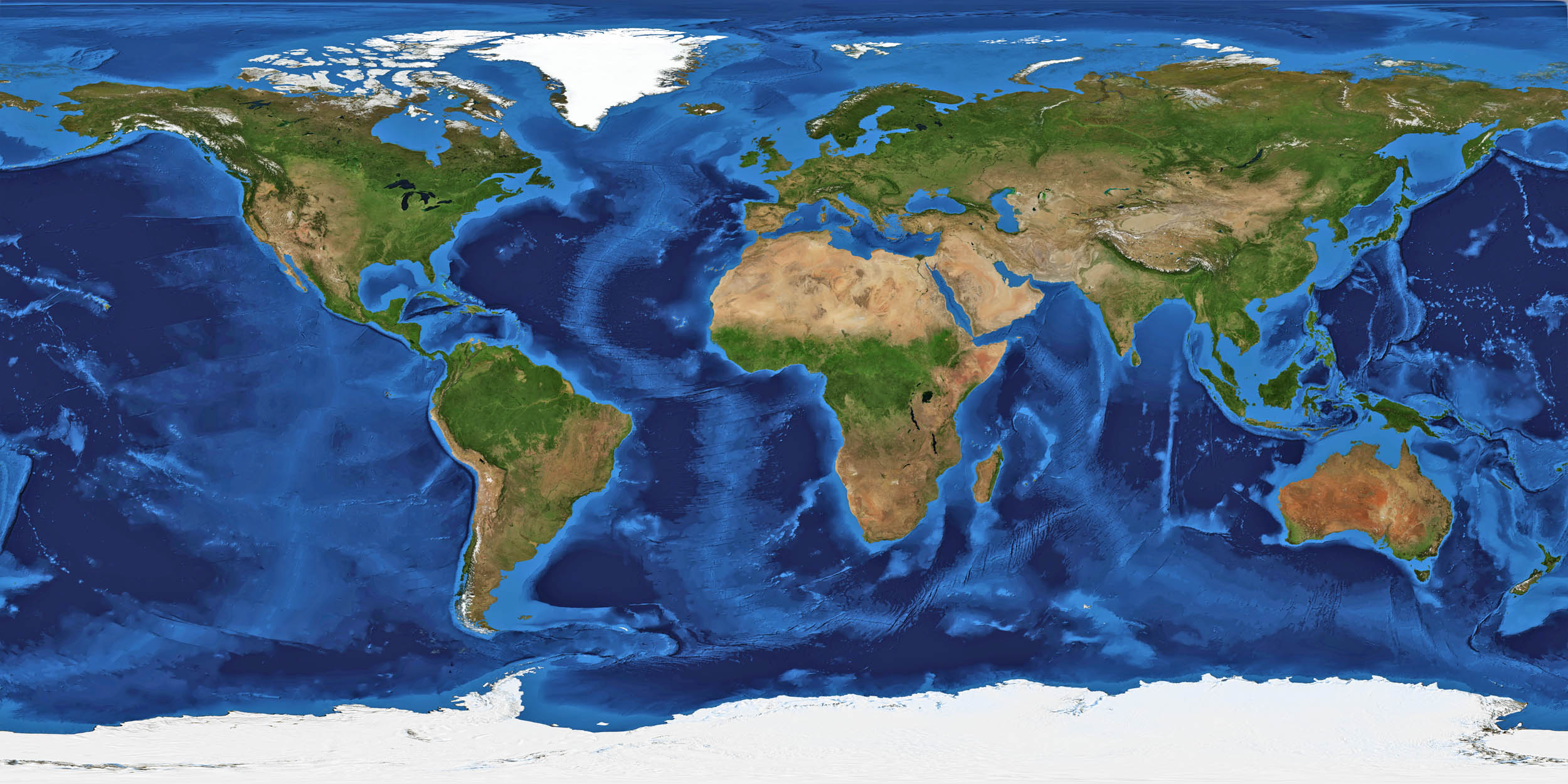 Half Of The Mass Of Earth S Continents Has Disappeared