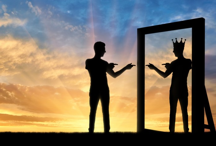 Narcissistic people can be more prone to success, study shows ...