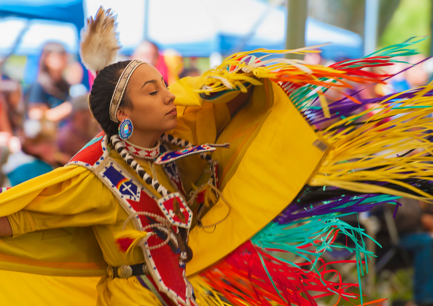 A Look At The Nature Of Native Ceremonies And How They Ve