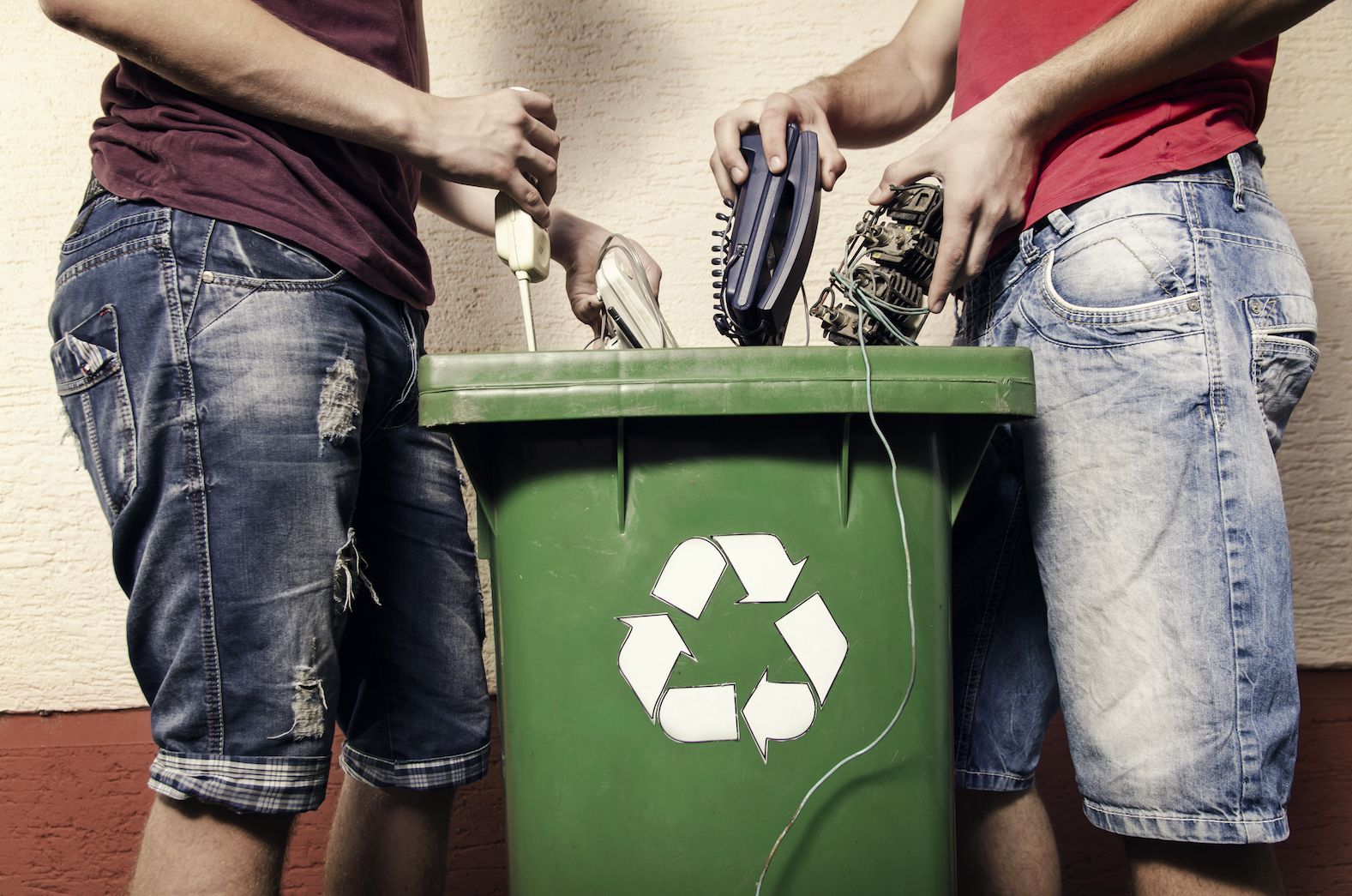 Four Ways To Help The Planet This Earth Day Earth