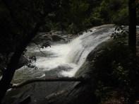 Turtleback Falls, Horsepasture River