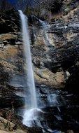 Rainbow Falls, Jones Gap State Park