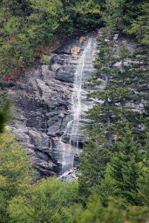 Mt. Hardy Falls