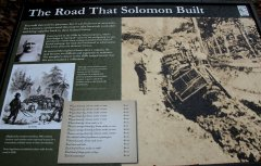 Solomon Jones' Road