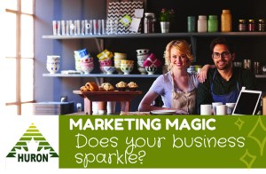 Marketing Magic – Does Your Business Sparkle? @ Workspace Wingham