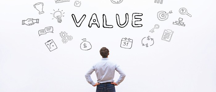 Nov. 26 at 1:30 pm: How to Determine a Businesses' Value
