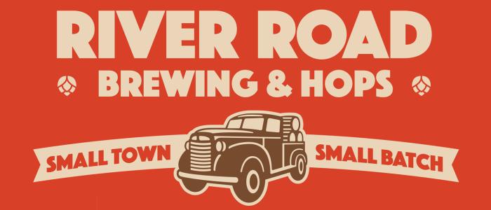 River Road Brewing & Hops
