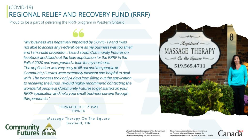 Bayfield Massage Therapy
