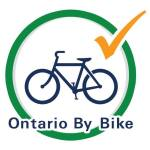 Ontario By Bike logo