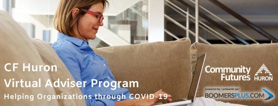 CFHuron Virtual Adviser Program