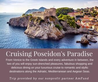 Poseidon's Paradise