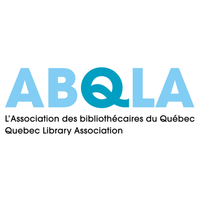 l'Association des bibliothécaires du Québec – Quebec Library Association