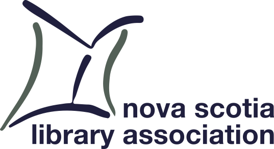 Nova Scotia Library Association Logo