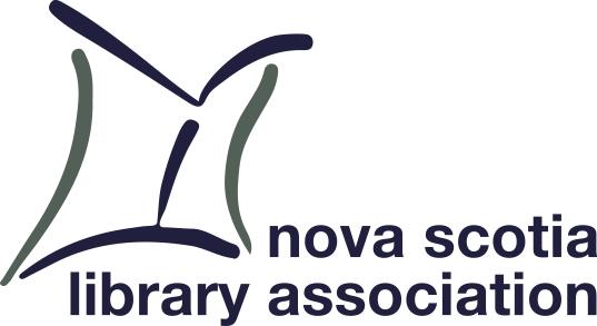 Nova Scotia Library Association Logo