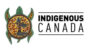 Indigenous Canada logo
