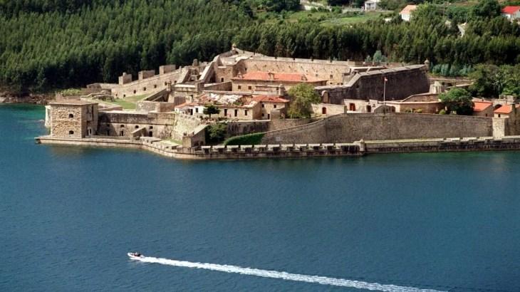 Sabes que el castillo de San Felipe fue fundamental en la Batalla ...