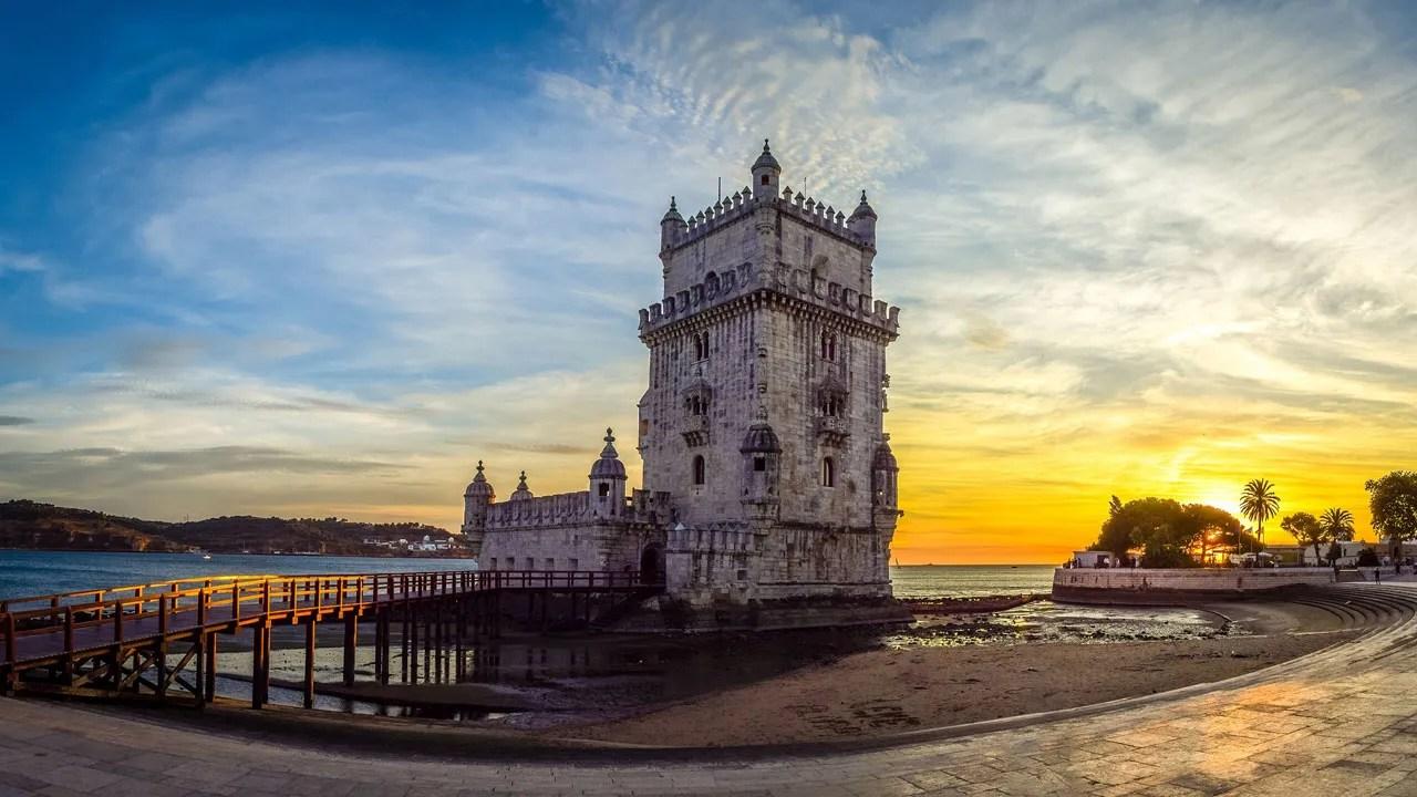 Gobierno de Portugal
