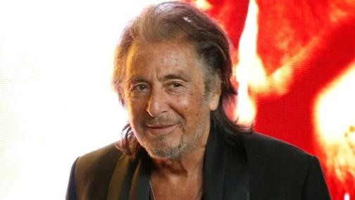Ser tacaño y su edad, los motivos por los que la novia de Al Pacino lo dejó