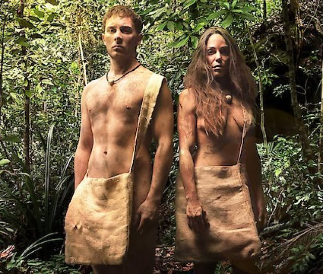 Naked And Afraid Uncensored Online Full Episodes Of Season  To