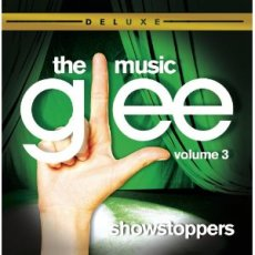 Glee CD Cover
