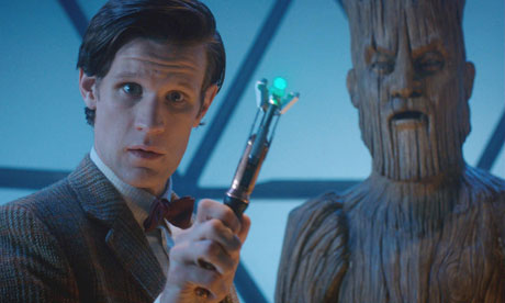 """""""The Doctor, the Widow and the Wardrobe"""""""