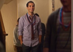 "Skylar Astin stars in Relativity Media's ""21 & Over"". © 2011 Twenty One and Over Productions, Inc. Photo Credit: John Johnson"