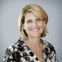Turner today announced the appointment of Molly Battin to Executive Vic e President and Global Chief Communications and Corporate Marketing Officer