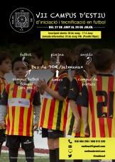 Futbol i altres activitats