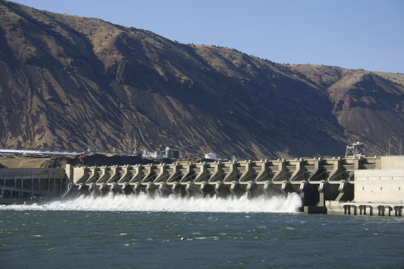 Usda Grants Helping Small Businesses With Wind Hydro Power