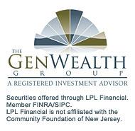 GenWealth logo