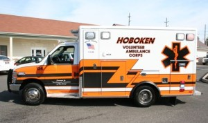 11.2 Hoboken Ambulance