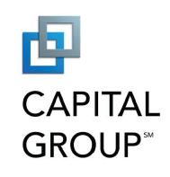 Capital Group Logo