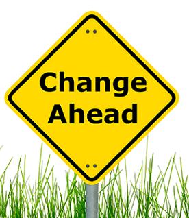 Change Ahead Png