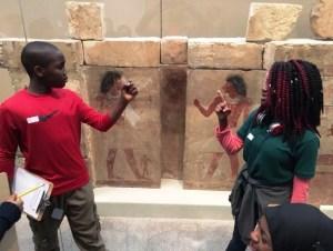 Egypt Rulers