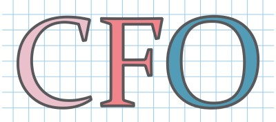 CFO Cares Logo