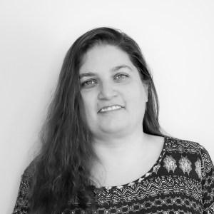 Jenniner Austill - Accounting Specialist