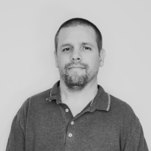 Ryan Garner - IT Technician